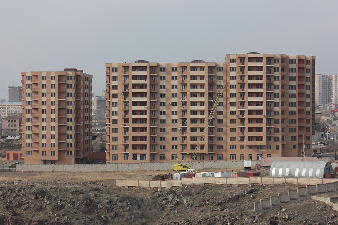 Ա․ Միկոյան շենքեր